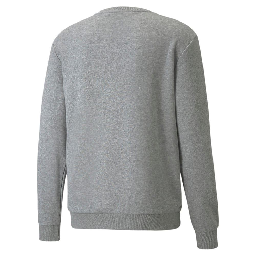 Image Puma Neymar Jr Creativity Crew Neck Men's Sweater #2