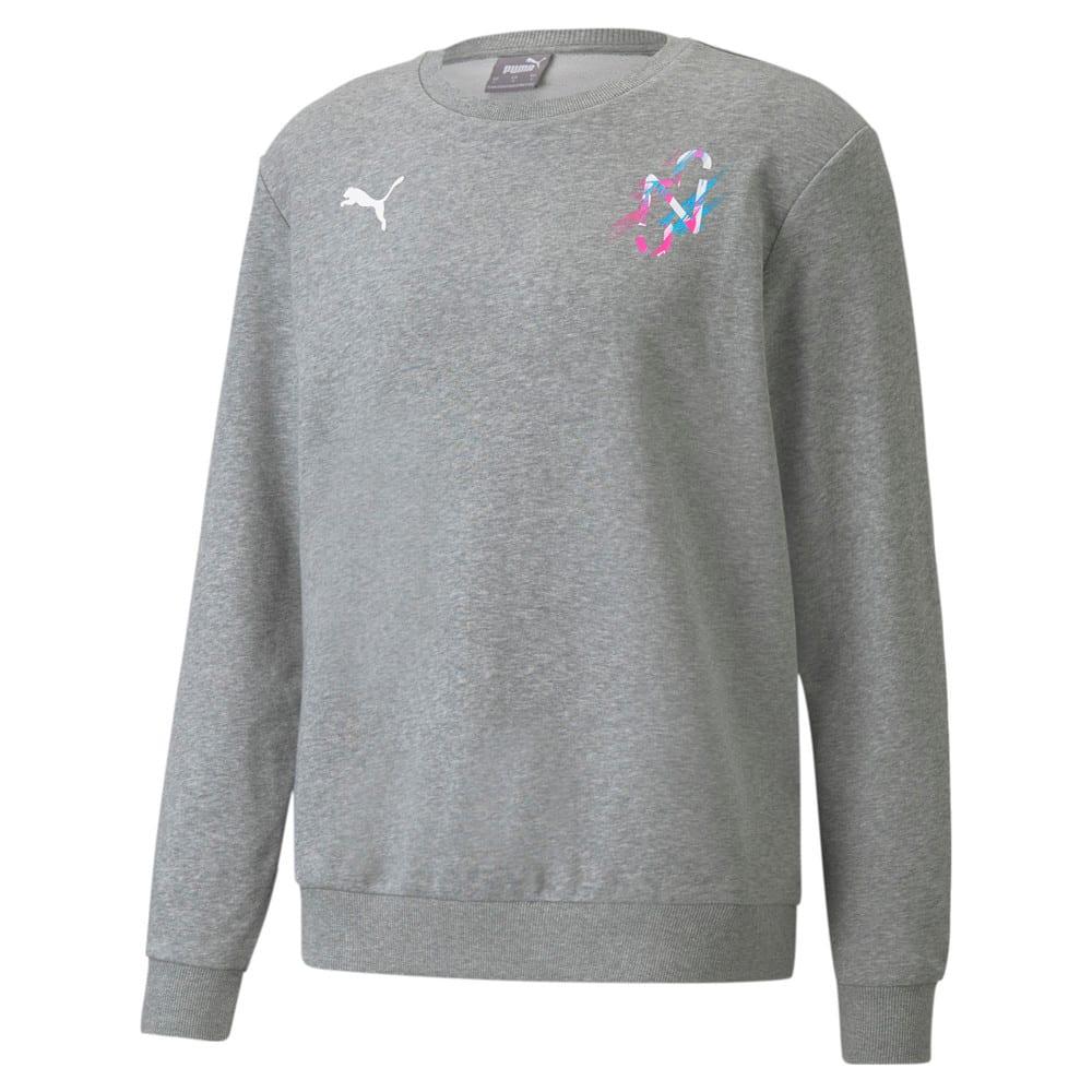 Изображение Puma Толстовка Neymar Jr Creativity Crew Neck Men's Sweater #1