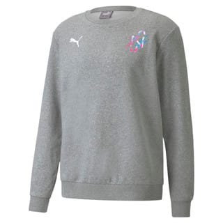 Зображення Puma Толстовка Neymar Jr Creativity Crew Neck Men's Sweater
