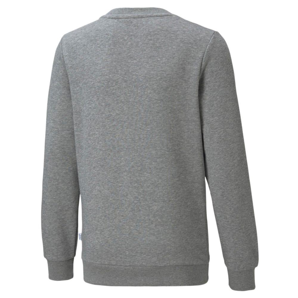 Image Puma Neymar Jr Creativity Crew Neck Youth Sweater #2