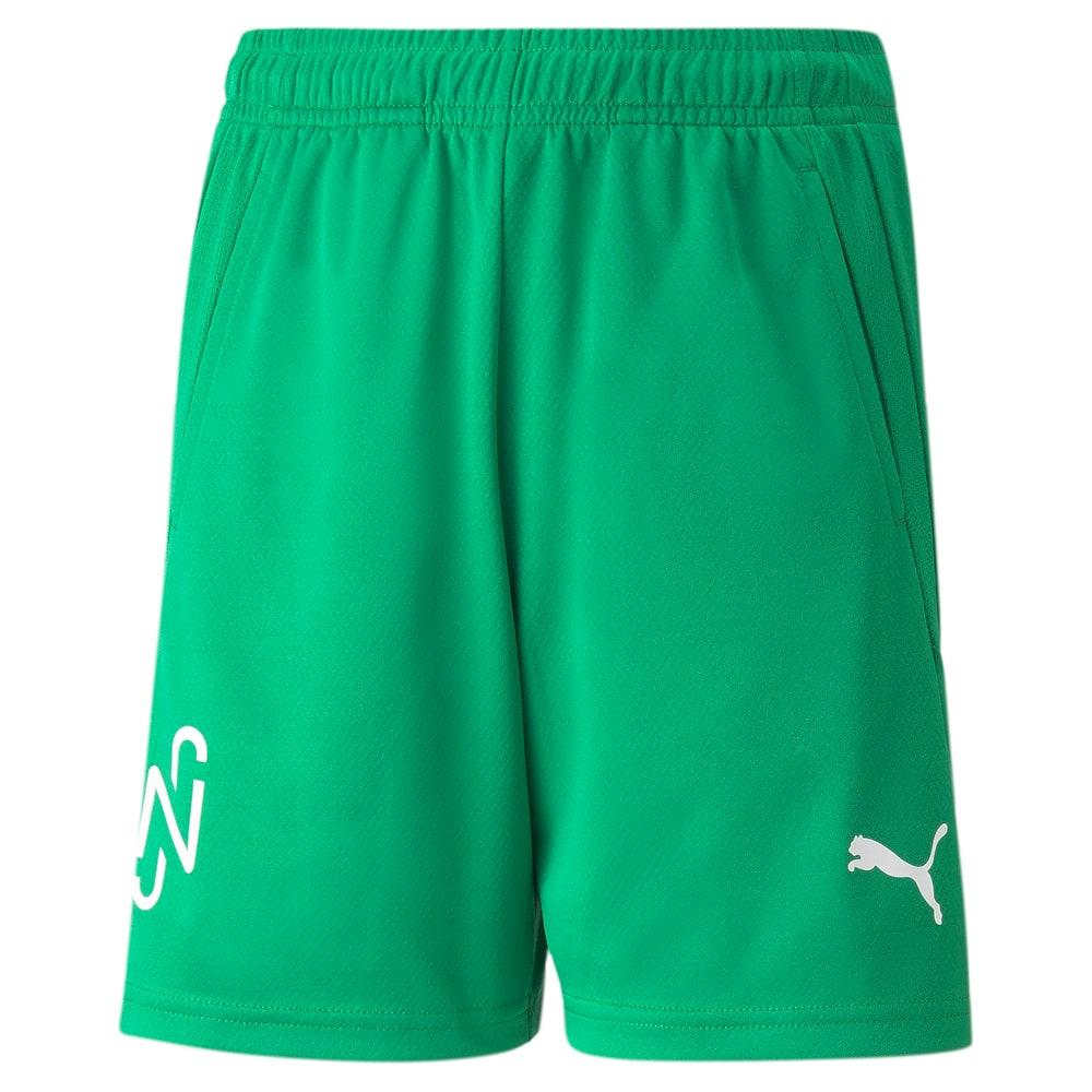 Изображение Puma Шорты Neymar Jr Youth Football Shorts #1