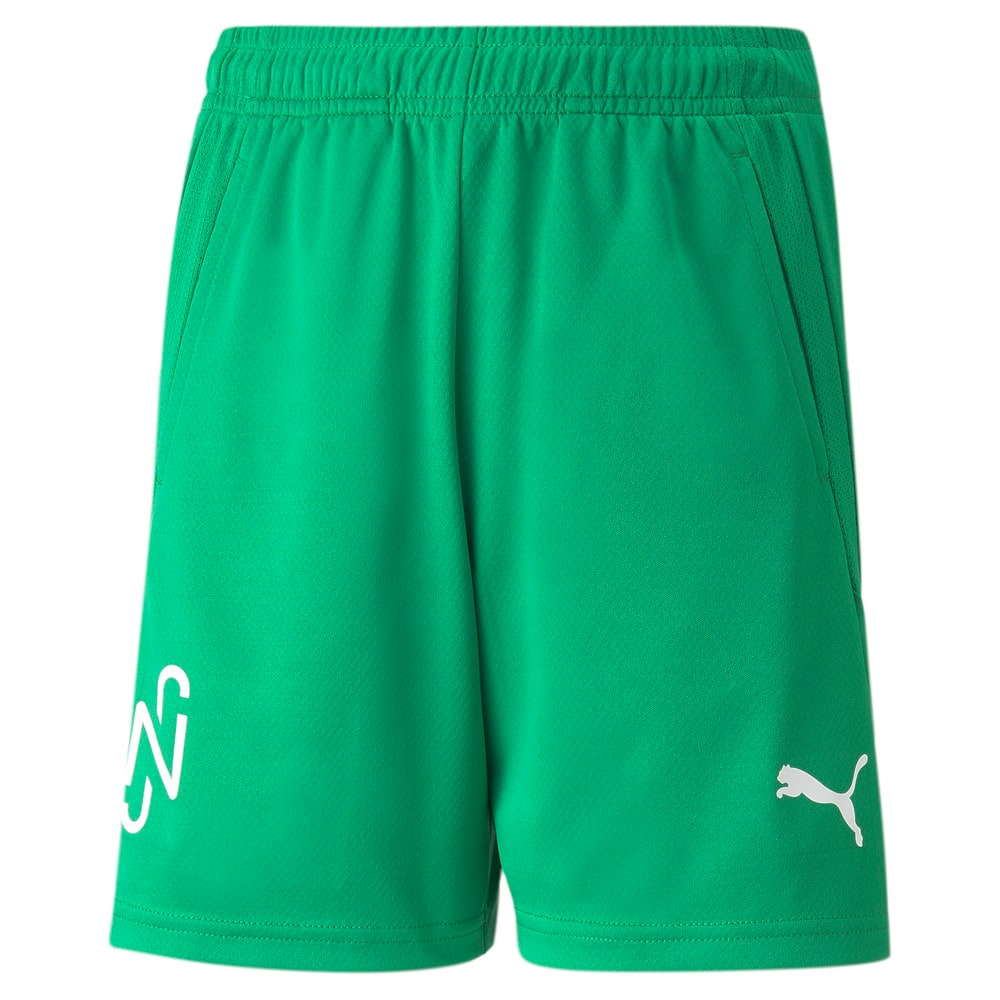 Image Puma Neymar Jr Youth Football Shorts #1