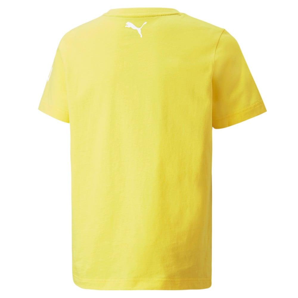 Изображение Puma Детская футболка Neymar Jr Graphic Youth Tee #2