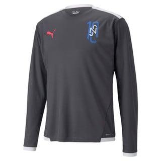 Зображення Puma Футболка Neymar Jr Men's Long Sleeve Jersey