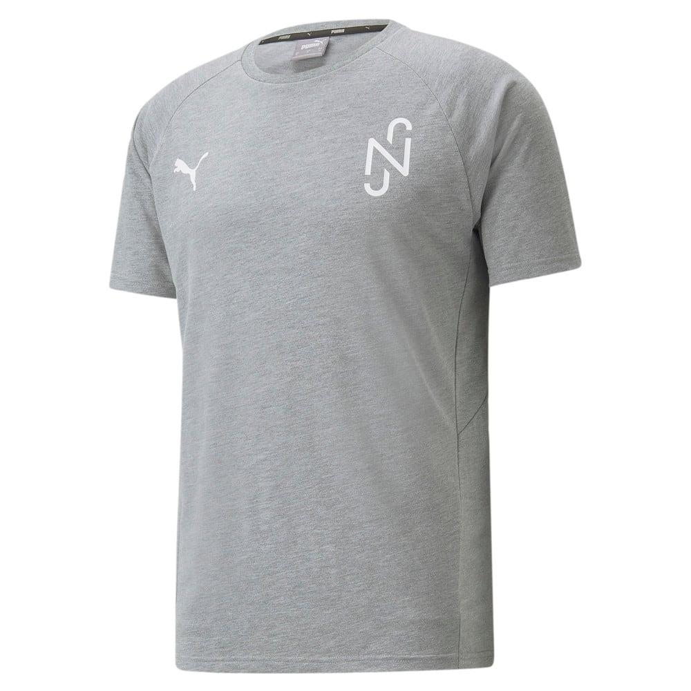 Image PUMA Camiseta Neymar Jr. Evostripe Masculina #1