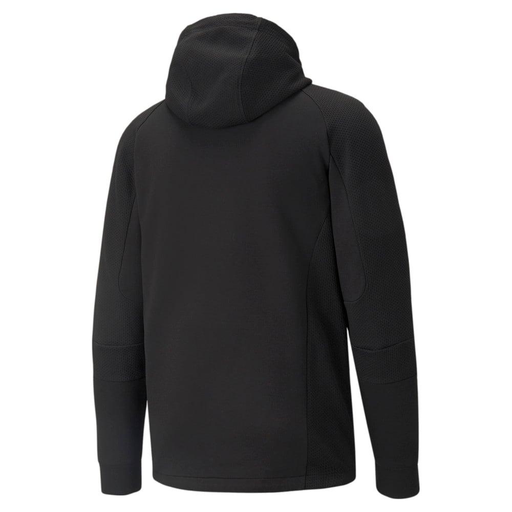 Зображення Puma Куртка Neymar Jr Evostripe Men's Jacket #2: Puma Black