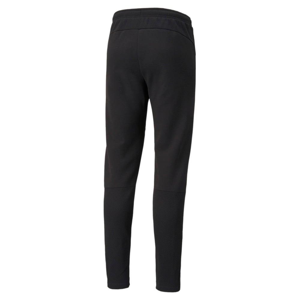 Зображення Puma Штани Neymar Jr Evostripe Men's Football Pants #2: Puma Black