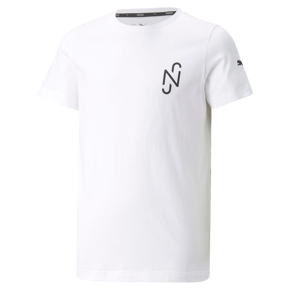 Image PUMA Camiseta PUMA x Neymar Jr. Juvenil #1