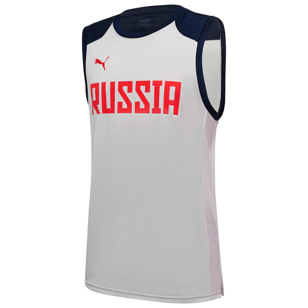 Изображение Puma Джерси Russian Team Jersey #1