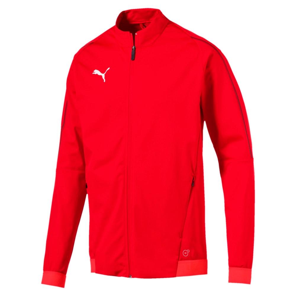 Изображение Puma Олимпийка FINAL Full Zip Men's Track Jacket #1