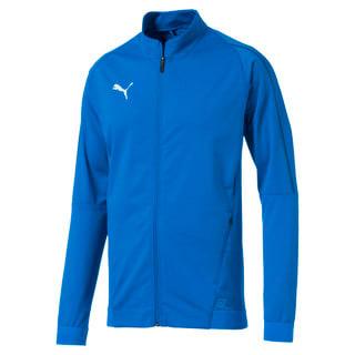 Изображение Puma Олимпийка FINAL Full Zip Men's Track Jacket