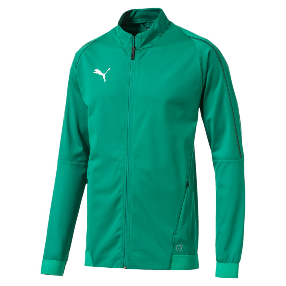 Зображення Puma Олімпійка FINAL Full Zip Men's Track Jacket #1