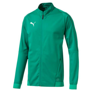 Изображение Puma Олимпийка FINAL Full Zip Men's Track Jacket