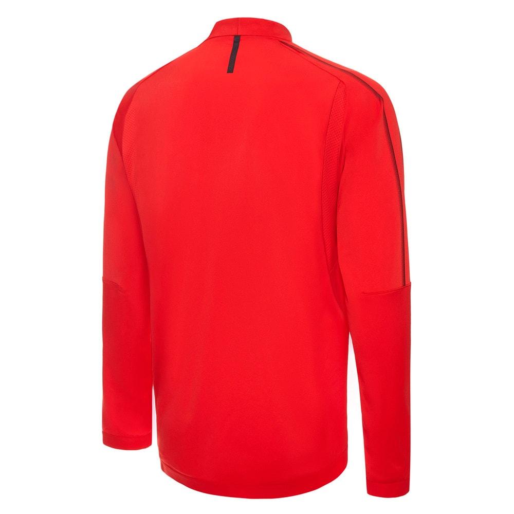 Зображення Puma Толстовка FINAL Training Quarter Zip Men's Football Sweater #2