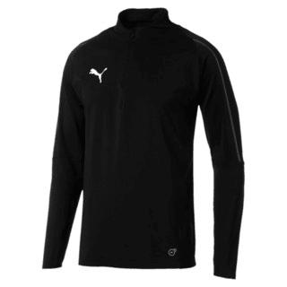 Изображение Puma Толстовка FINAL Training Quarter Zip Men's Football Sweater