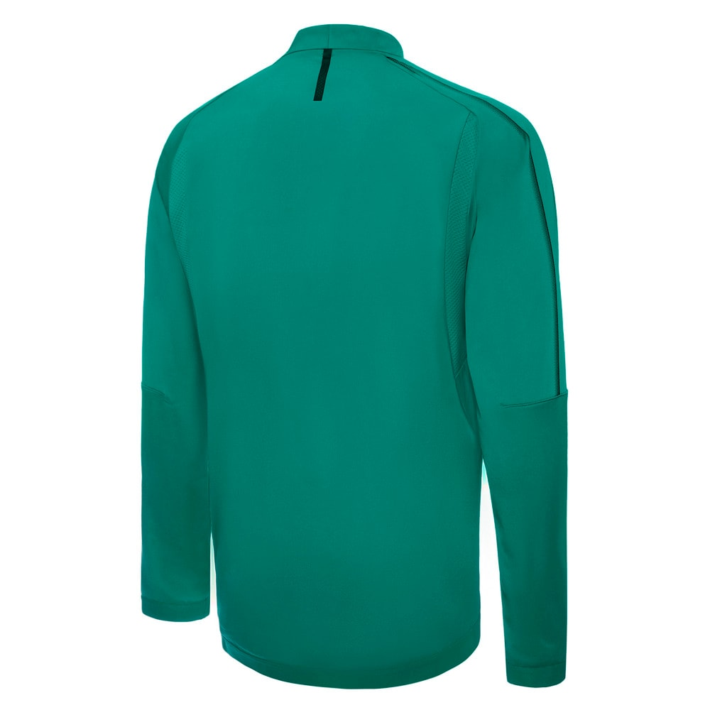 Зображення Puma Толстовка FINAL Training Quarter Zip Men's Football Sweater #2