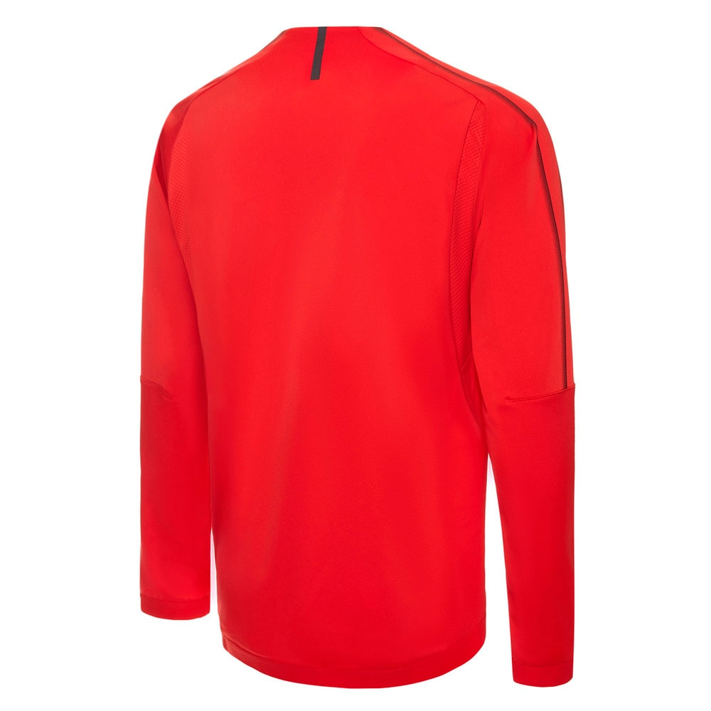 Изображение Puma Толстовка FINAL Long Sleeve Men's Training Sweater #2