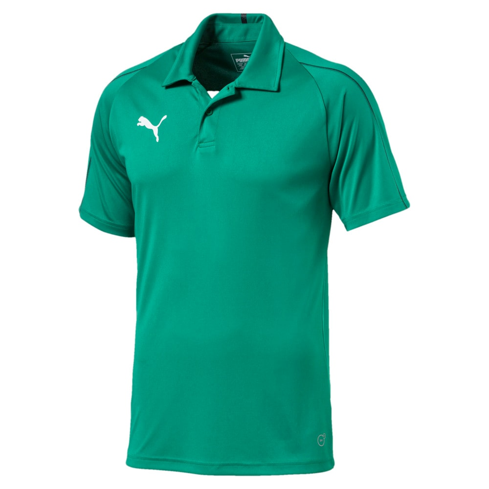 Изображение Puma Поло FINAL Sideline Men's Polo Shirt #2