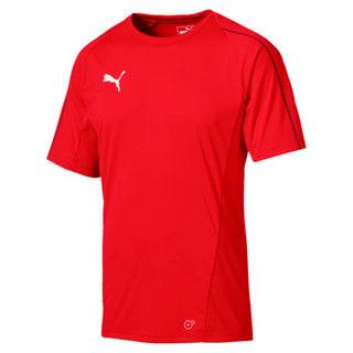 Зображення Puma Футболка FINAL Men's Training Jersey