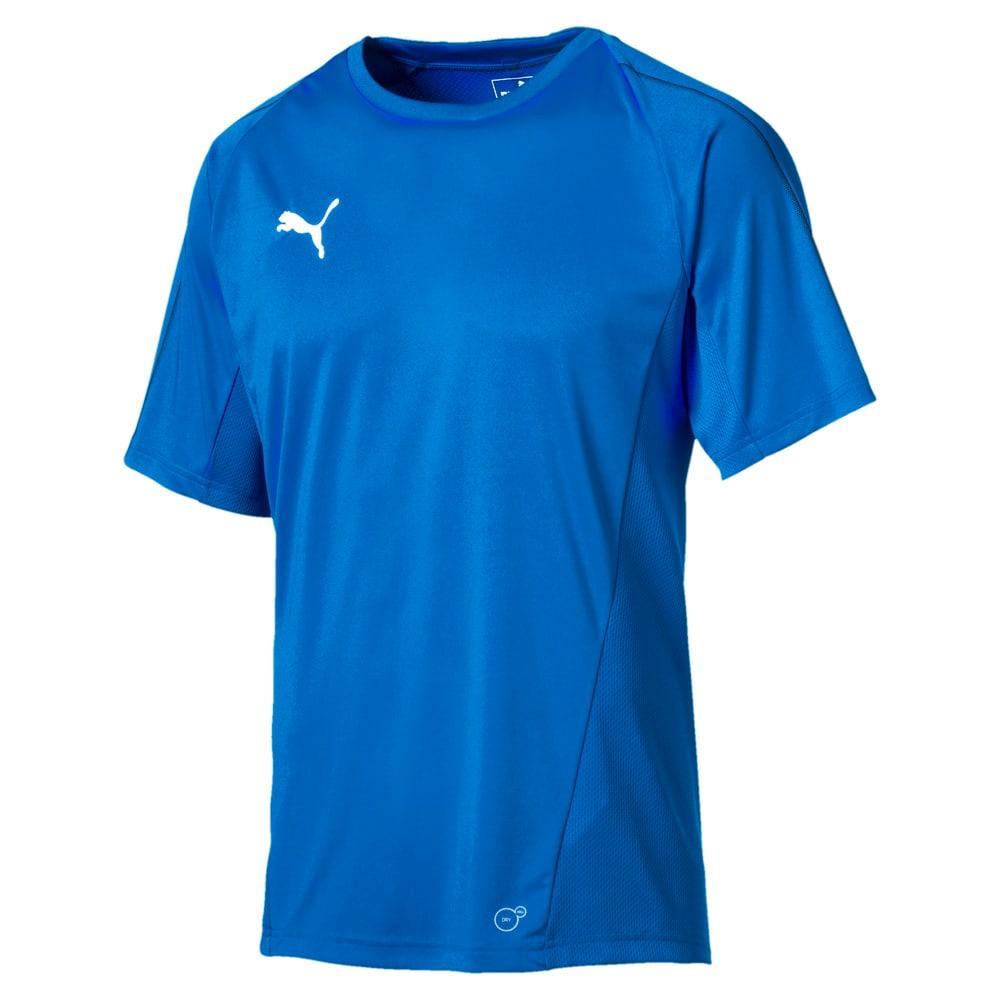 Зображення Puma Футболка FINAL Men's Training Jersey #1