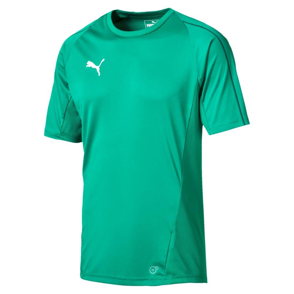 Изображение Puma Футболка FINAL Men's Training Jersey #2