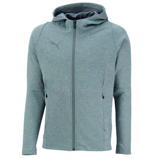 Изображение Puma Толстовка FINAL Casuals Hooded Men's Sweat Jacket