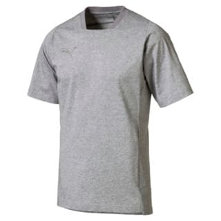 Зображення Puma Футболка FINAL Short Sleeve Men's Football Tee