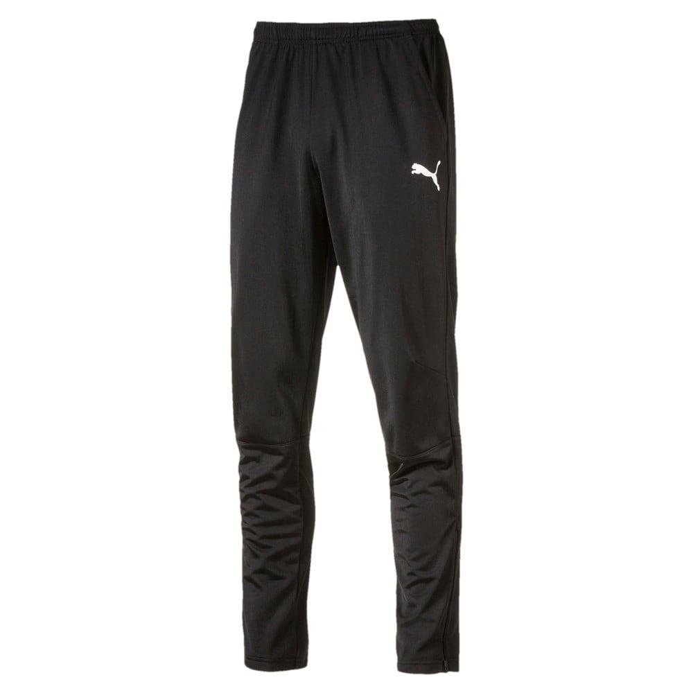 Imagen PUMA Pantalones de entrenamiento para hombre Liga #1
