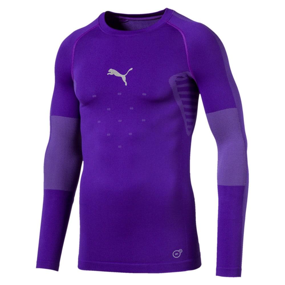 Зображення Puma Термобілизна Football Bodywear Men's Baselayer Long Sleeve #1