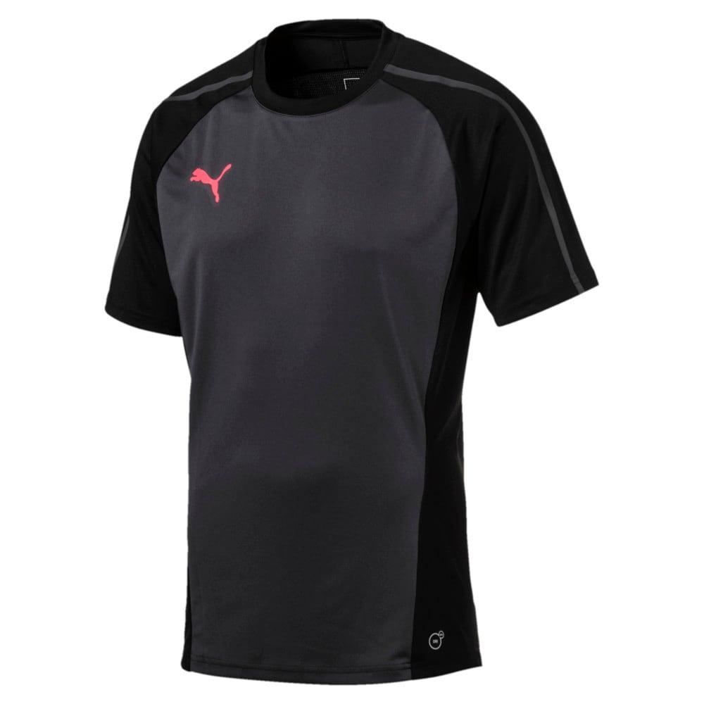 Görüntü Puma evoTRG Futbol Erkek Antrenman T-shirt #1