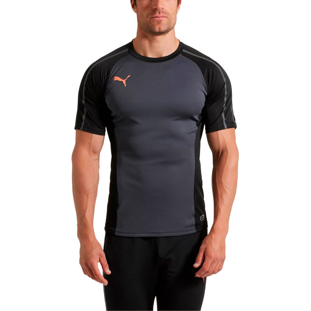 Görüntü Puma evoTRG Futbol Erkek Antrenman T-shirt #2