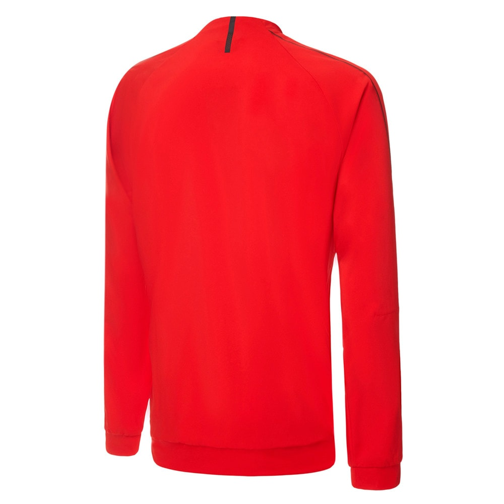 Изображение Puma Куртка FINAL Sideline Woven Full Zip Men's Football Jacket #2