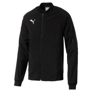 Изображение Puma Куртка FINAL Sideline Woven Full Zip Men's Football Jacket
