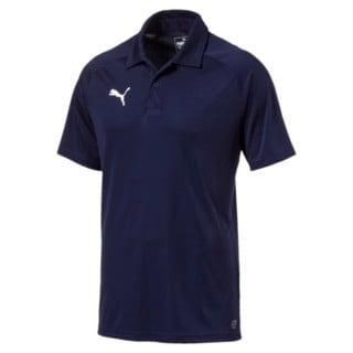 Изображение Puma Рубашка поло LIGA Sideline Men's Polo Shirt