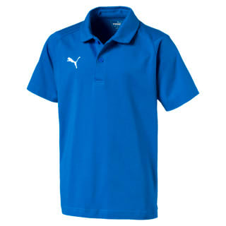 Изображение Puma Поло LIGA Casuals Kids' Football Polo Shirt