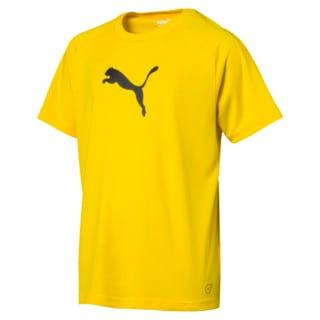 Изображение Puma Детская футболка LIGA Sideline Kids' Tee