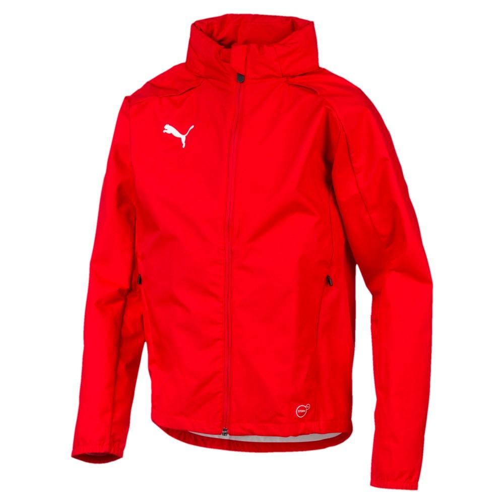 Görüntü Puma Futbol Çocuk LIGA Antrenman RAIN Ceket #1