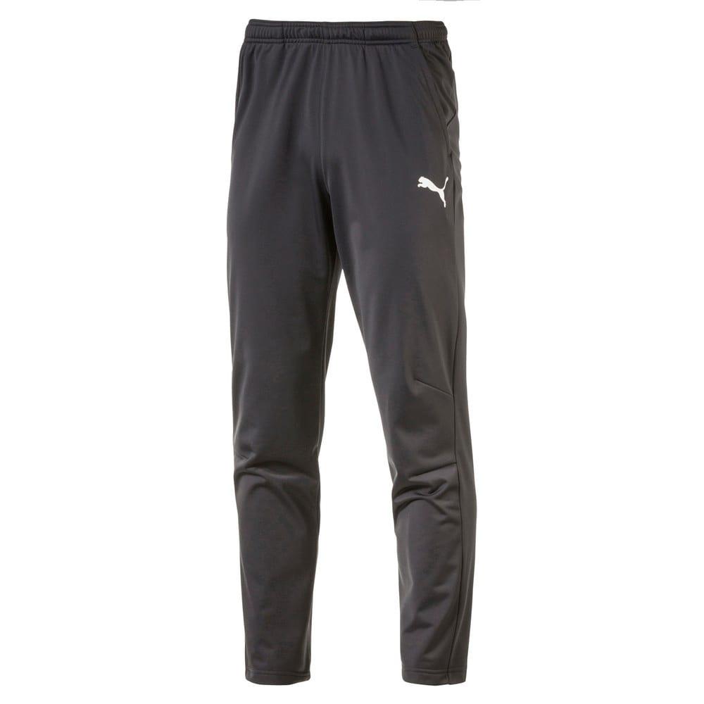 Imagen PUMA Pantalón de entrenamiento LIGA Core para hombres #2