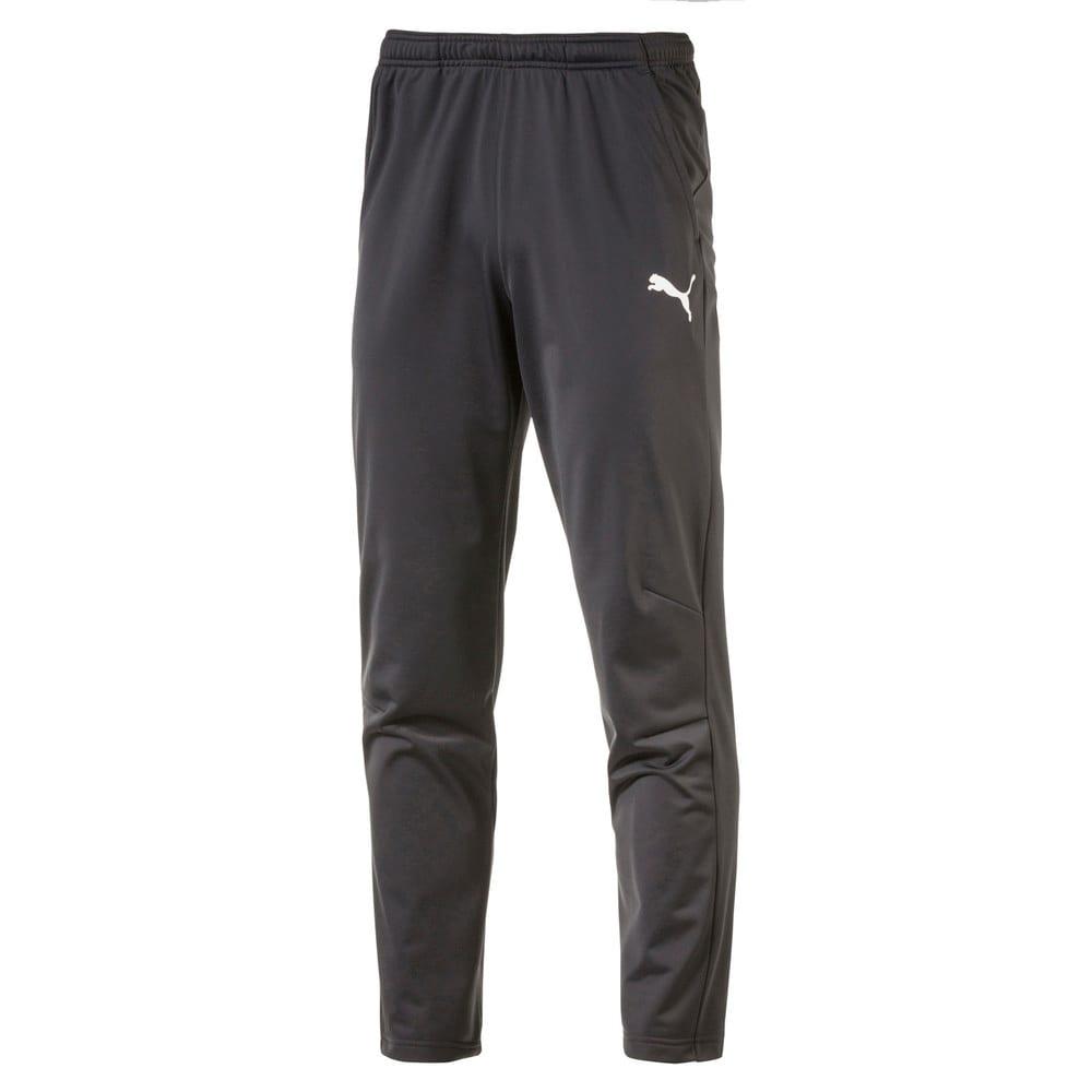Imagen PUMA Pantalón de entrenamiento LIGA Core para hombres #1