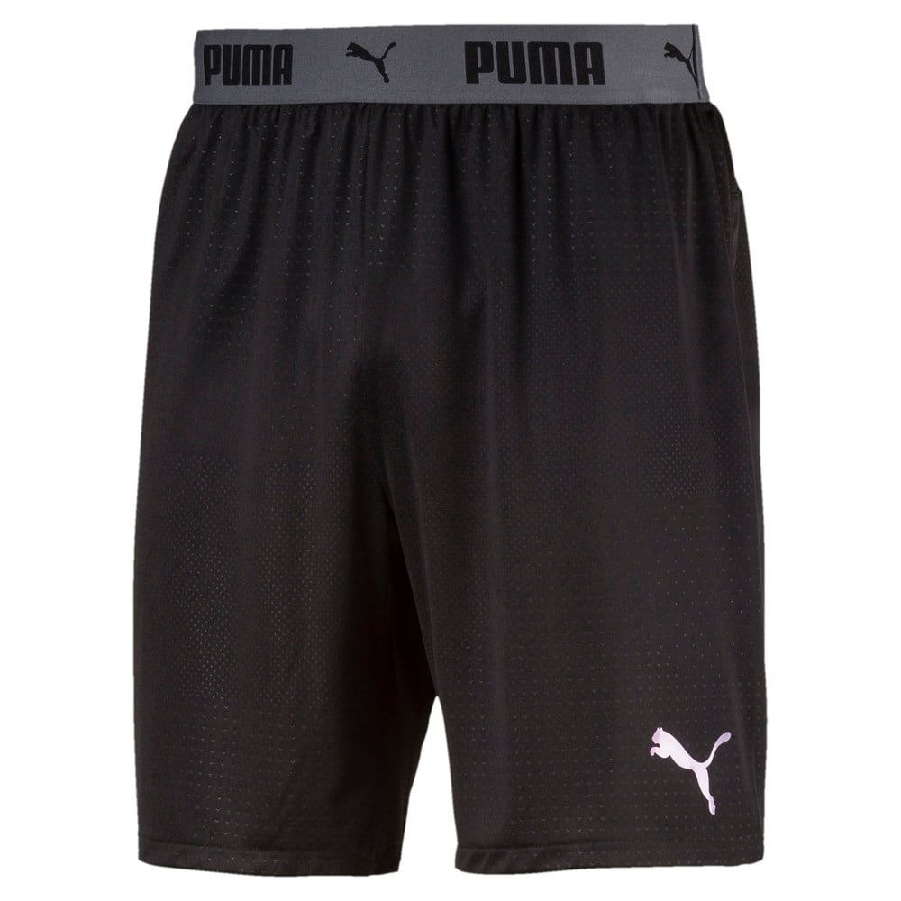 Imagen PUMA Shorts de entrenamiento ftblNXT Graphic para hombre #1