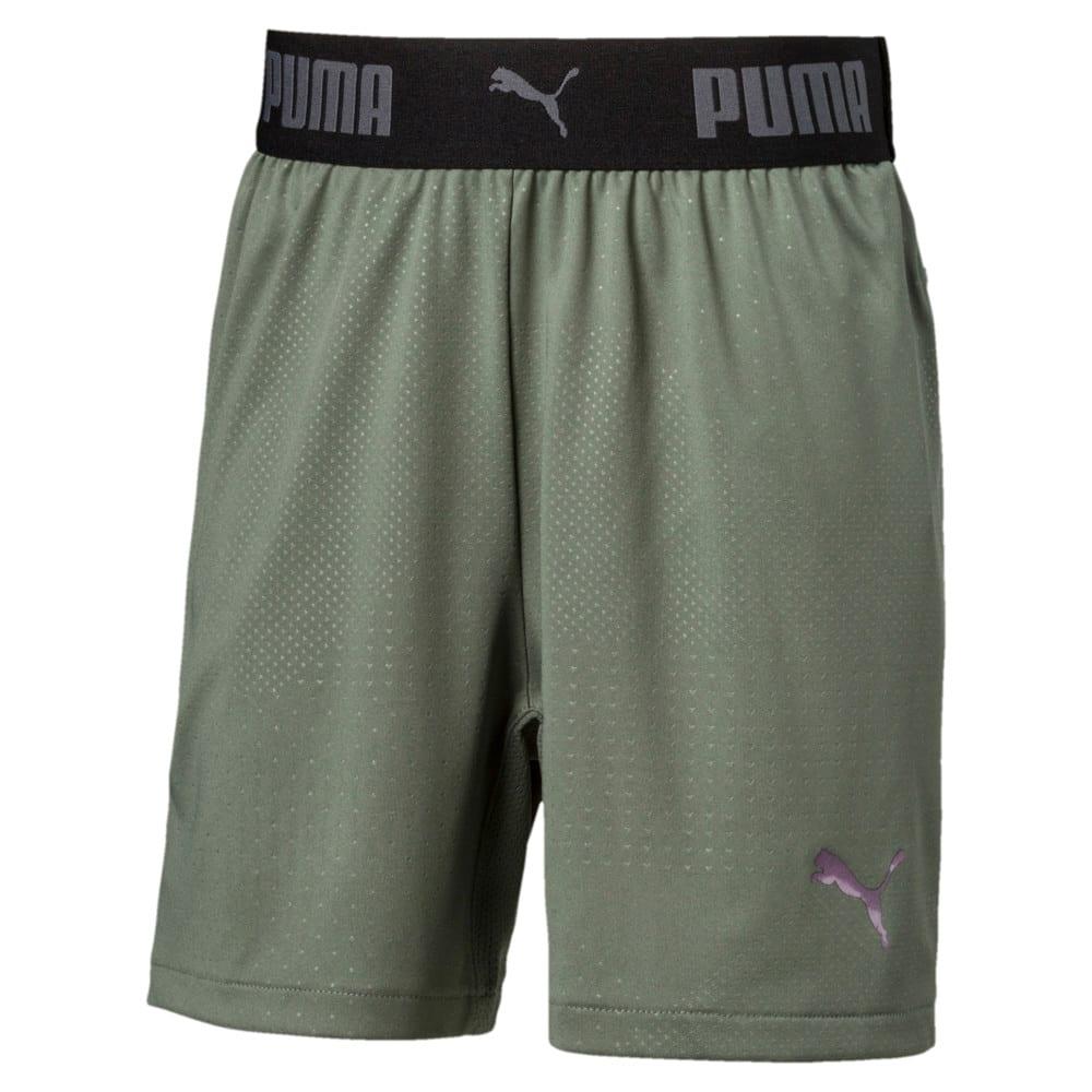 Imagen PUMA Shorts fútbol Junior #1