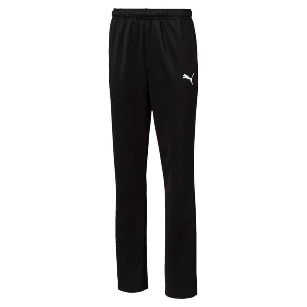 Зображення Puma Дитячі штани ftblPLAY Training Pant Jr #1: Puma Black