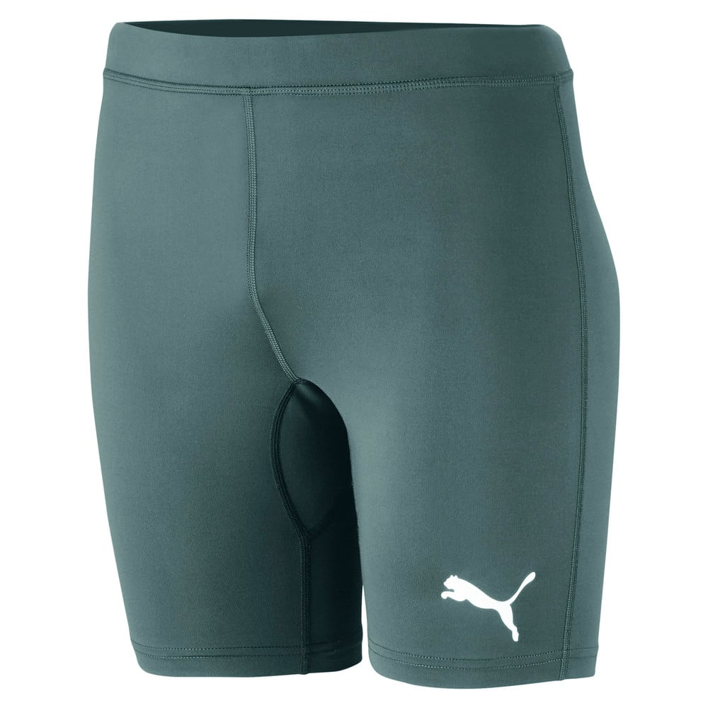 Зображення Puma Велосипедки LIGA Baselayer Short Kids' Tights #1