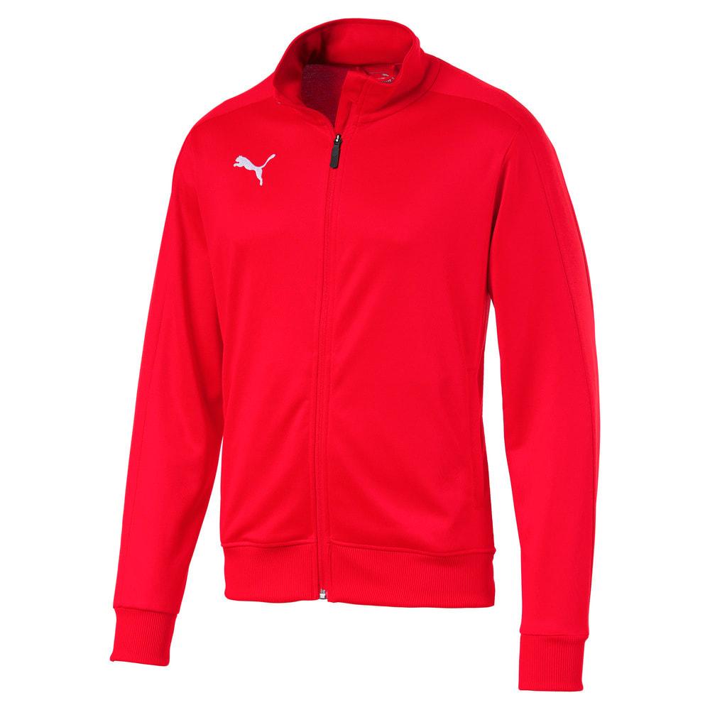 Зображення Puma Олімпійка Football Men's LIGA Casuals Track Jacket #1