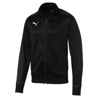 Зображення Puma Олімпійка Football Men's LIGA Casuals Track Jacket