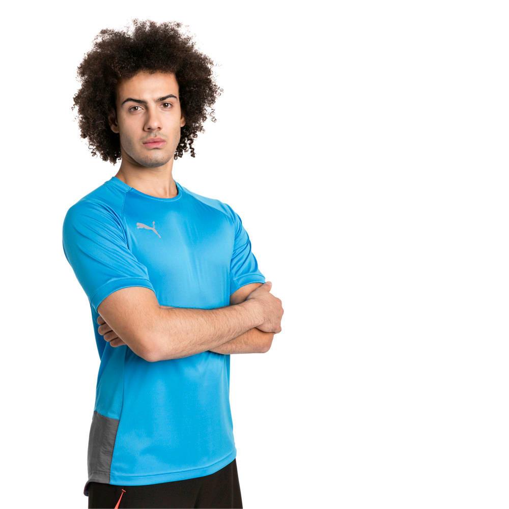 Imagen PUMA Camiseta de fútbol de mangas cortas ftblNXT para hombre #1
