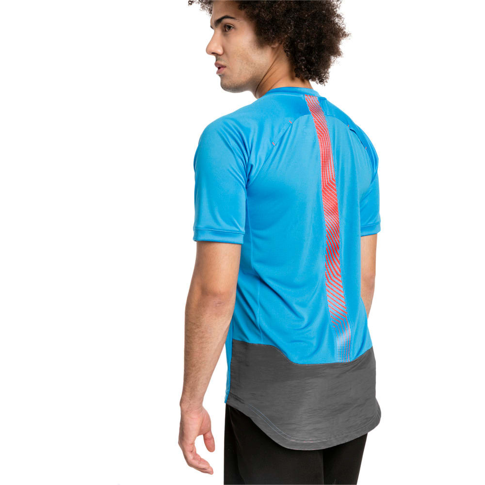 Imagen PUMA Camiseta de fútbol de mangas cortas ftblNXT para hombre #2
