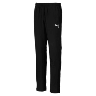 Изображение Puma Детские штаны ftblPLAY Woven Pants Jr