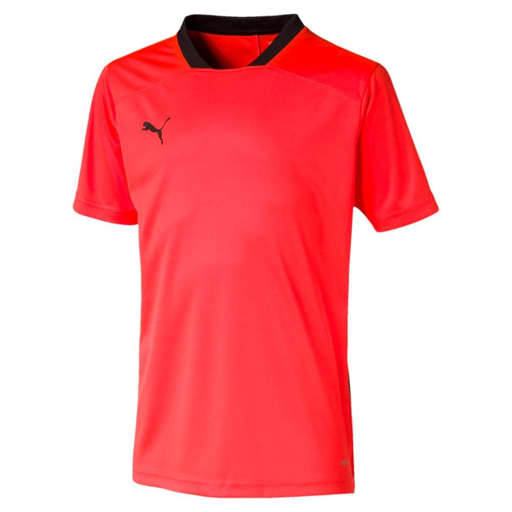 Изображение Puma Детская футболка ftblNXT Shirt Jr #1