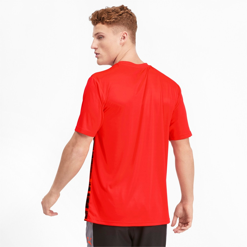 Изображение Puma Футболка ftblNXT Graphic Shirt Core #2